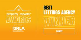 Howsy win two awards